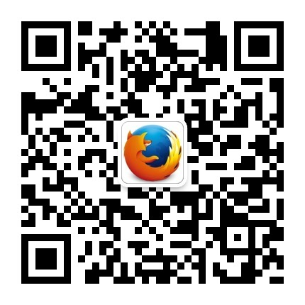 火狐微信官方帐号